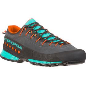 La Sportiva TX4 Naiset kengät , harmaa/turkoosi